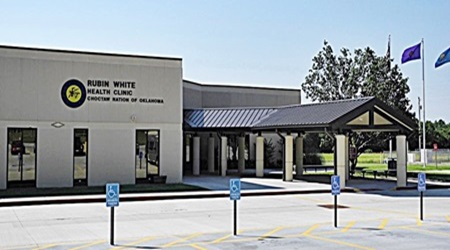 Rubin White Health Clinic