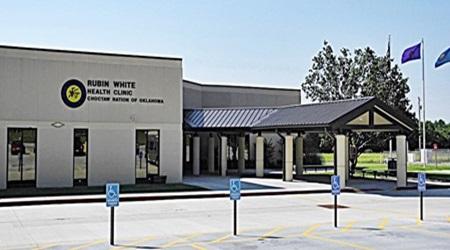 Rubin White Health Clinic
