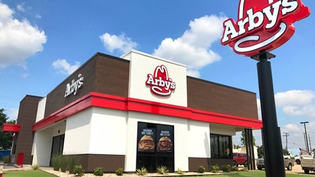 Sapulpa Arby's To Re-Open After Remodel