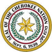 cherokeeseal