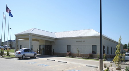 Kanza Health & Wellness Center