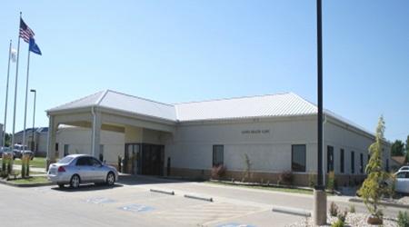 Kanza Health & Wellness Center